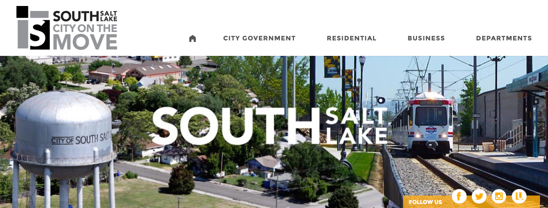 City of South Salt Lake